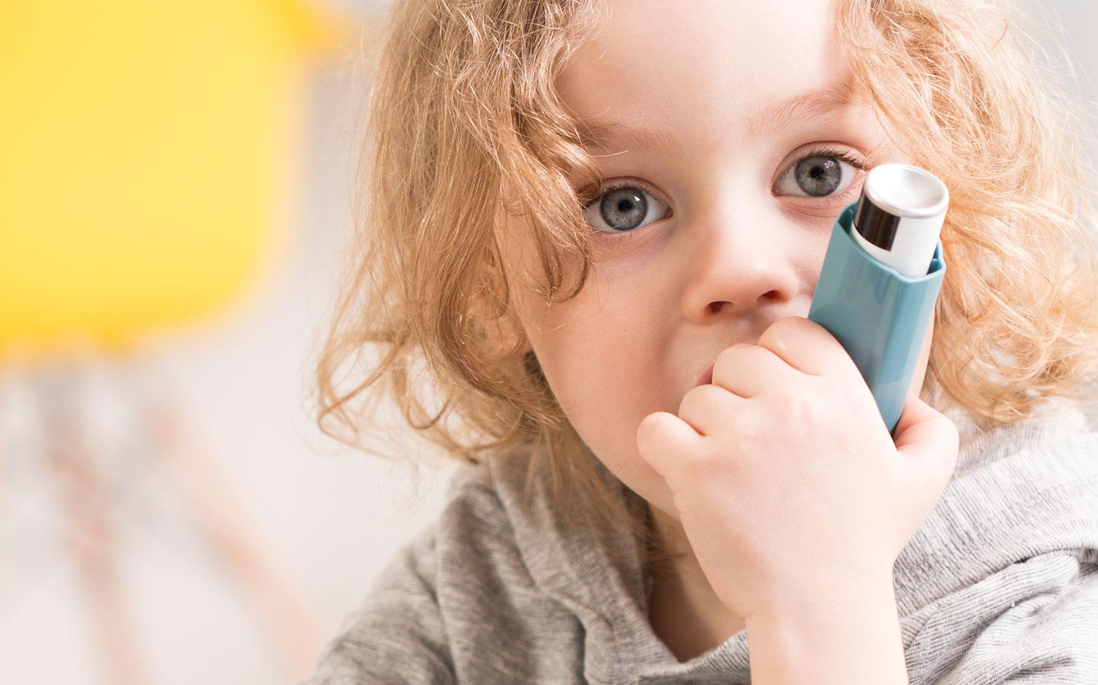 Alergología y Asma
