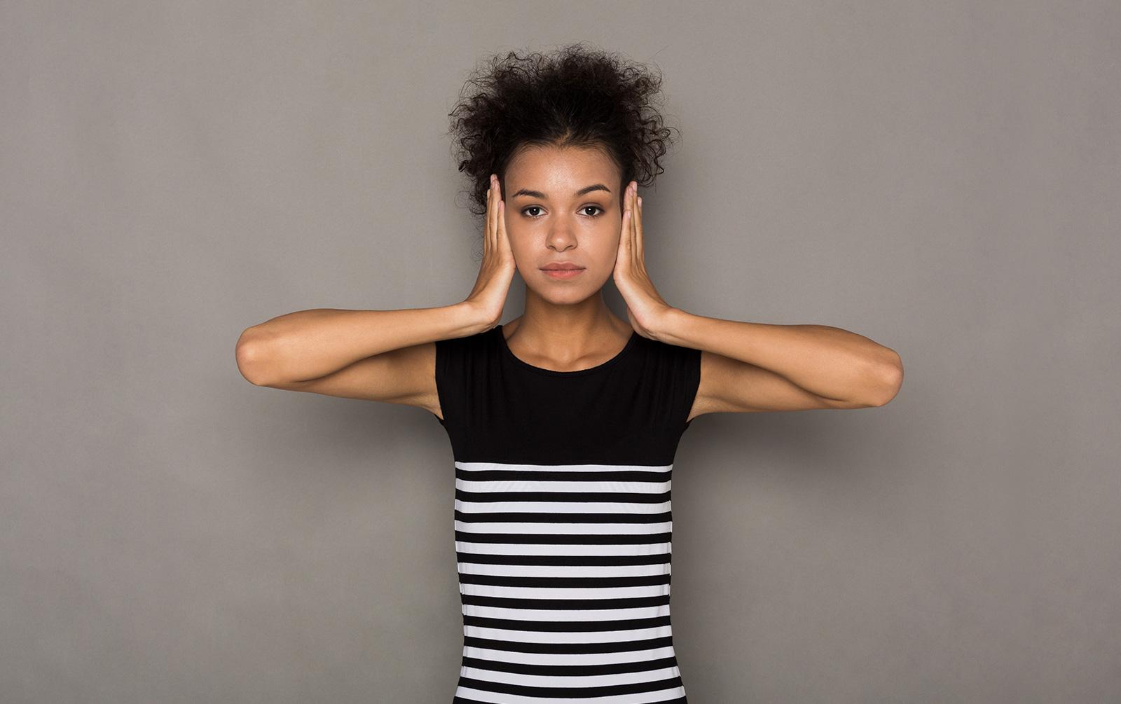 Una audiometría para vigilar tu salud auditiva