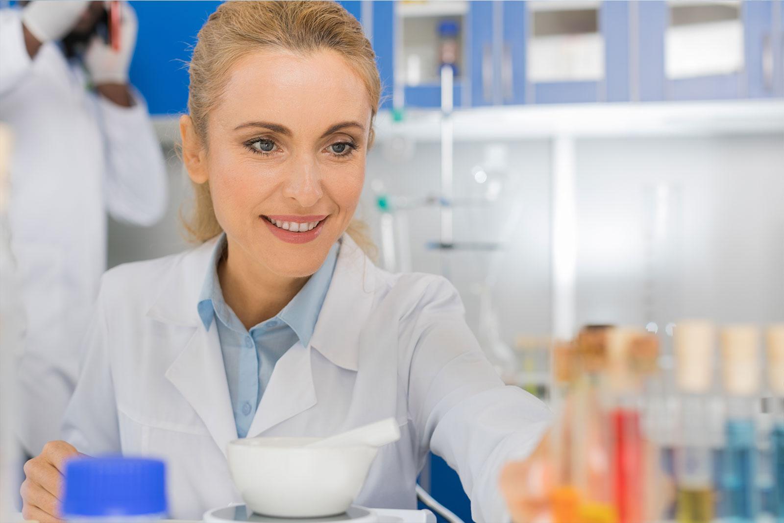 ¿Qué es la medicina genómica?