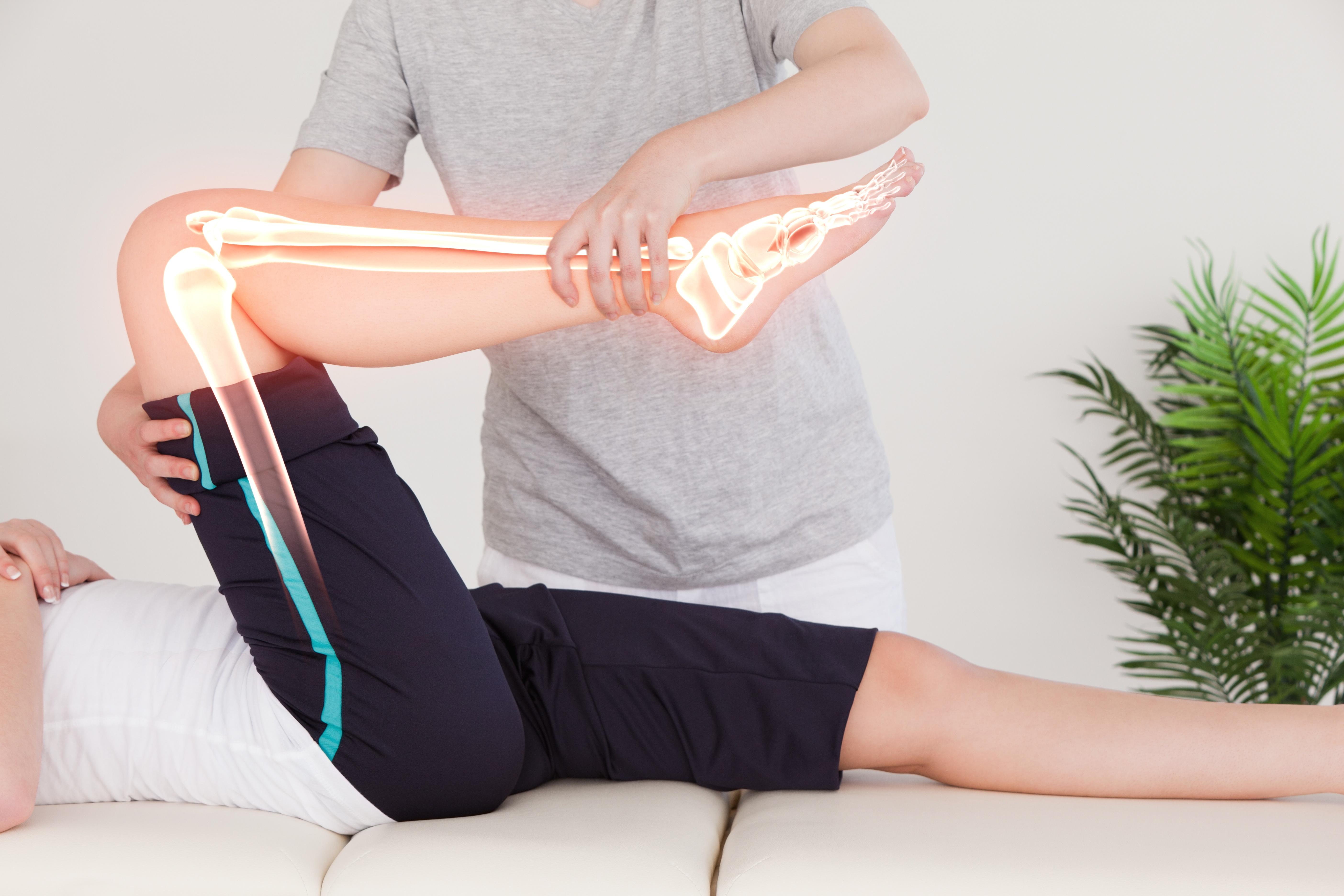 ¿En qué consiste la reeducación postural?