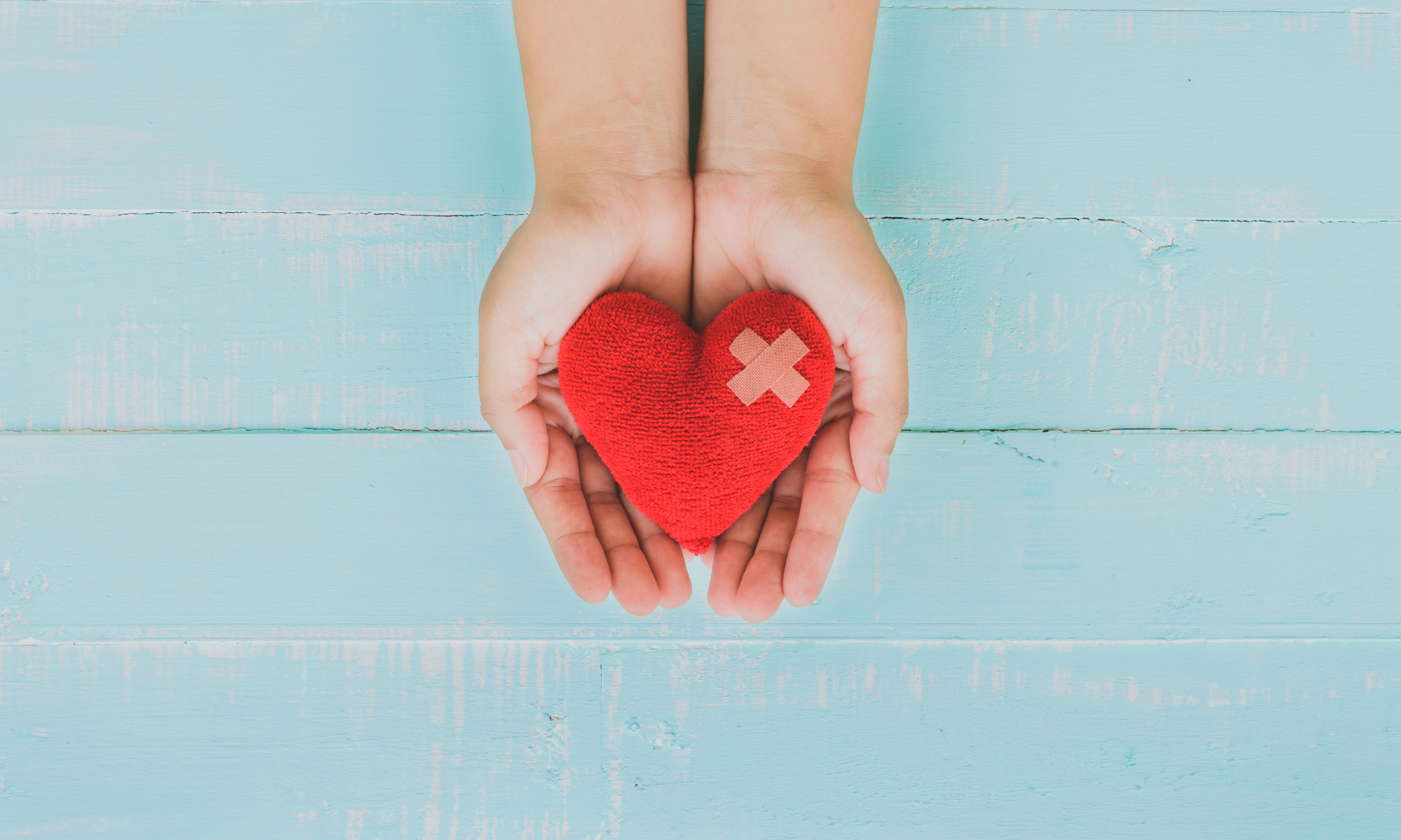 Revisa tu corazón